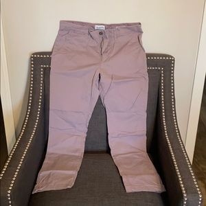 Goodfellow & Co men's Chino pants